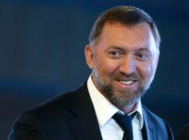 Bloomberg узнал о намерении Дерипаски остаться хозяином UC Rusal