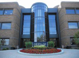 Квартальная прибыль AbbVie достигла 2,8 млрд долл.