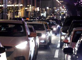 «Автостат» назвал самые популярные машины с «автоматом» в России