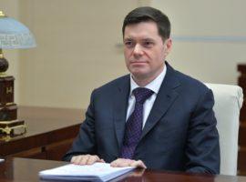 СМИ узнали об обращении Мордашова к Медведеву за помощью