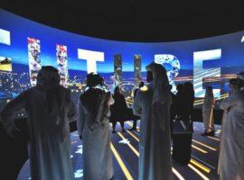 Андроид на витрине. Зачем инвестировать в город роботов в Саудовской Аравии