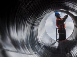 В Минпромторге обсудят ограничение использования нефтяных и газовых труб