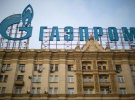 «Газпром» в 2018 году удвоил прибыль
