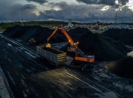 Угольные компании попросили РЖД снизить тарифы на поставку сырья в Европу