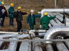 Расследованием слива «грязной» нефти в «Дружбу» займется ФСБ