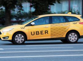Uber раскрыла убытки совместного предприятия с «Яндексом»