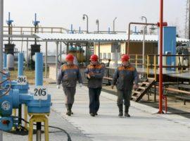 Россия признала проблему с качеством идущей в Белоруссию нефти