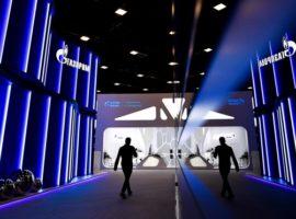 «Газпром» объяснил претензии к НОВАТЭКу на ₽30 млрд «письмом ученого»