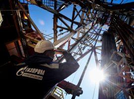 «Газпром» предложил удвоить сроки геологоразведки на шельфе