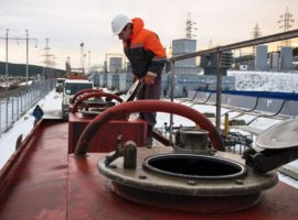 Новак заявил о смягчении обязательств нефтяников по поставкам топлива