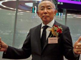 Forbes назвал богатейшим жителем Японии основателя Uniqlo