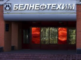 Белоруссия потребует компенсацию от «Транснефти» за некачественную нефть