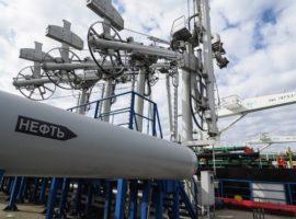 СМИ узнали о приостановке экспорта нефти из России еще по одному маршруту