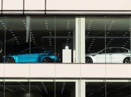 Еврокомиссия заподозрила BMW, Daimler и Volkswagen в картельном сговоре