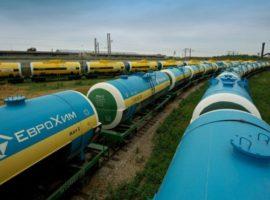 Еврокомиссия введет пошлины на удобрения из России