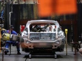 Ford назвал расходы на закрытие заводов в России