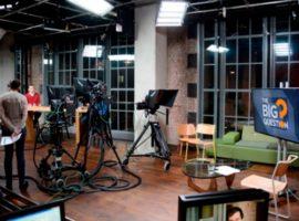 СМИ узнали о желании бизнесмена Лебедева продать лондонский телеканал