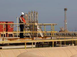 Облигации Saudi Aramco вызвали рекордный спрос у инвесторов