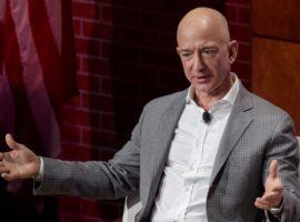 Основатель Amazon предрек компании многомиллиардные потери
