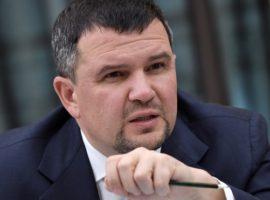 Бизнес заявил Акимову о беспокойстве из-за идеи платить за доступ к РЖД