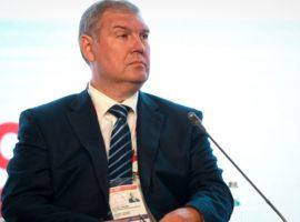 В РЖД сменили куратора высокоскоростных магистралей