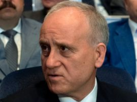 Бывший член правления «Газпрома» займется подрядами монополии