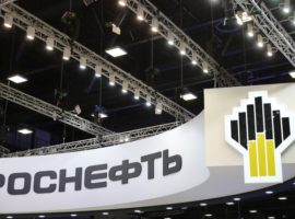 «Роснефть» в первом квартале снизила чистый долг на 110 млрд руб.