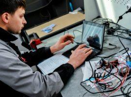 «ГЛОНАСС» предложила властям свою систему для хранения данных о машинах