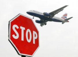 British Airways заявила об остановке рейсов из Лондона в Петербург и Киев