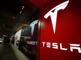 Эскалация торговой войны обрушила акции Tesla и других автопроизводителей