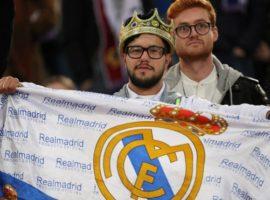 Испанский «Реал» стал самым дорогим футбольным брендом мира