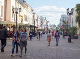 КБ «Стрелка» оценило стоимость благоустройства 1 га в российских городах
