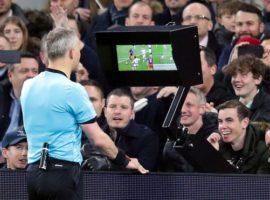 ФИФА нашла способ зарабатывать на видеоповторах