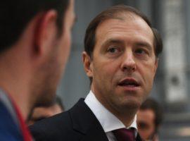 Мантуров сообщил об отсутствии предпосылок для приостановки полетов SSJ