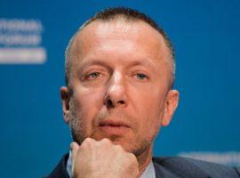 Компания Босова подала иски на более 1 млрд руб. к его бывшим партнерам