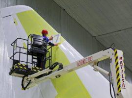 «Аэрофлот» потратит 4,6 млрд руб. на обслуживание Superjet