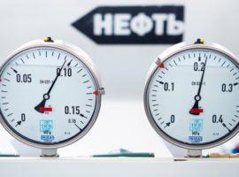 Украина вновь прекратила возобновившуюся было прокачку российской нефти