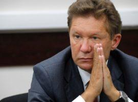 Миллер одобрил реорганизацию системы закупок «Газпрома»