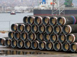 Альянс с участием ТМК назначили подрядчиком газопровода через Болгарию