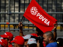 PDVSA с начала года сократила долг перед «Роснефтью» на $500 млн