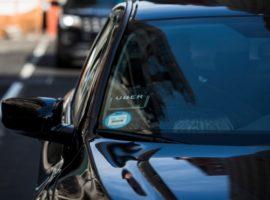 Uber запустил услугу «молчаливый водитель»