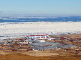 Новый подрядчик «Газпрома» получит первый крупный контракт от монополии
