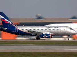 Авиакомпании попросили проверить SSJ100 после катастрофы в Шереметьево