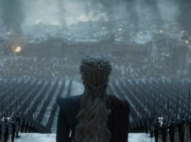 Аналитики оценили влияние «Игры престолов» на соцсети
