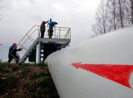 Работа загрязнившего нефть в «Дружбе» терминала приостановлена