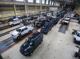 Правительство обсудит запуск программы замены старых автомобилей