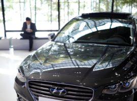 Hyundai и «Сколково» запустят сервис аренды машины по подписке