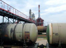 «Роснефть» одобрила соглашение о тарифе на прокачку на Комсомольский НПЗ
