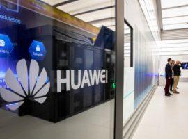 Reuters сообщил о скором запрете на оборудование Huawei в США