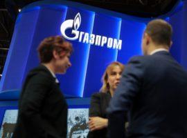 «Газпром» обошел Сбербанк по капитализации обыкновенных акций